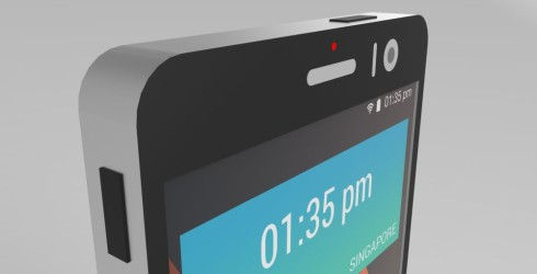 Arvo N2 phone concept 2