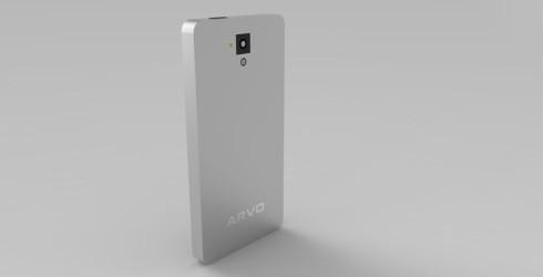 Arvo N2 phone concept 5