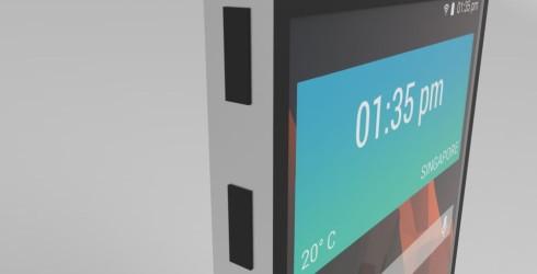 Arvo N2 phone concept 6