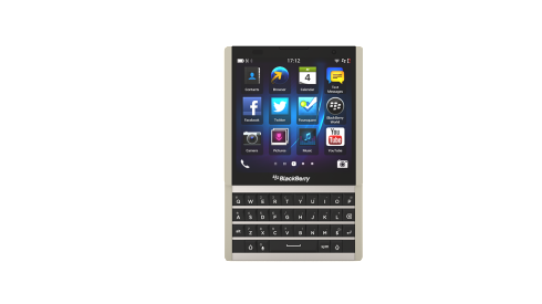 BlackBerry L concept 6
