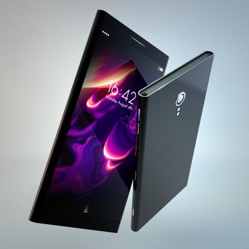 Nokia Lumia Alex Diaconu concept 1