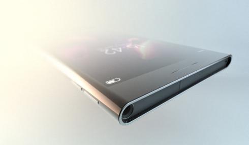 Nokia Lumia Alex Diaconu concept 2