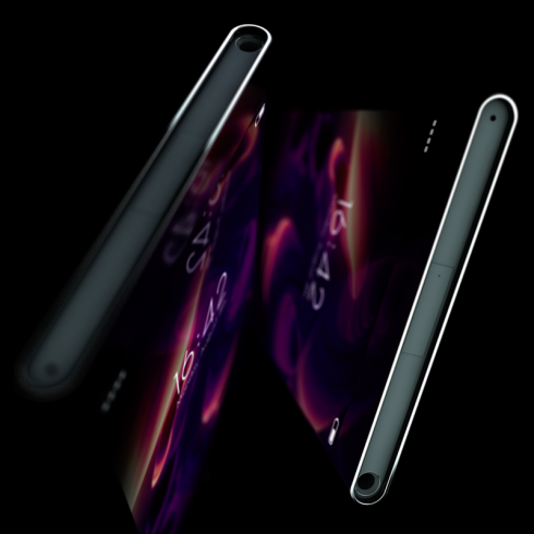 Nokia Lumia Alex Diaconu concept 5