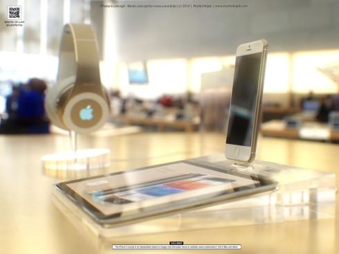 iPhone 6 Apple Store 1 ibeats