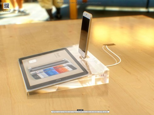 iPhone 6 Apple Store 2
