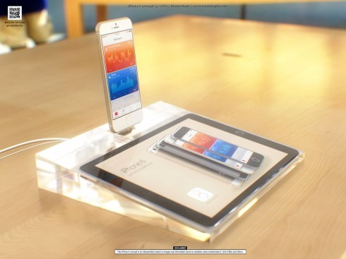 iPhone 6 Apple Store 3