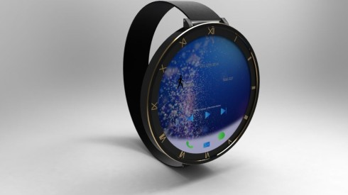 iWatch Jermaine Smit 2