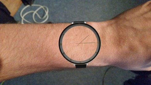 iWatch Jermaine Smit 4