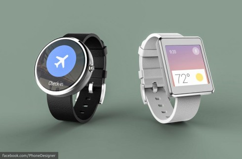 moto 360 new design 2