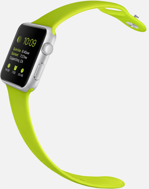 Apple Watch design 2