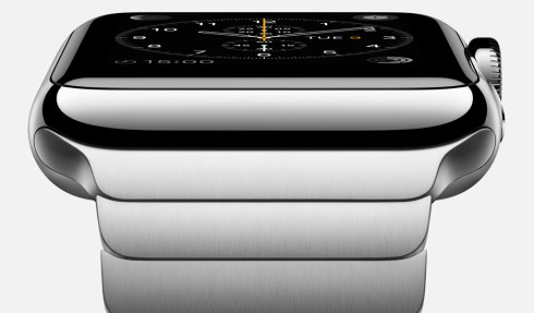 Apple Watch design 3