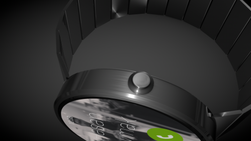 HTC One Wear concept part 2 3