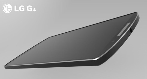 LG G4 Jermaine Smit concept 3