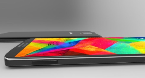 Samsung Galaxy S6 Edge concept 7
