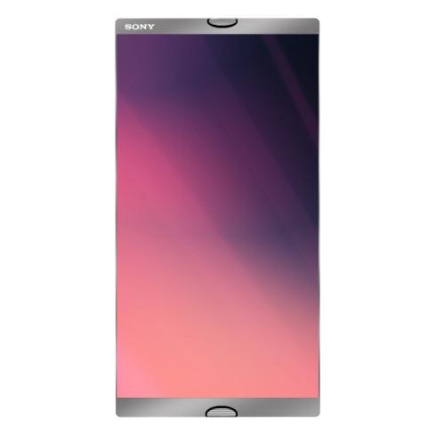Sony Xperia H concept 1