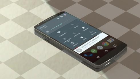 Viro concept phone 1