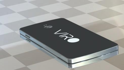 Viro concept phone 2