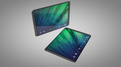 htc t12 tablet concept 2