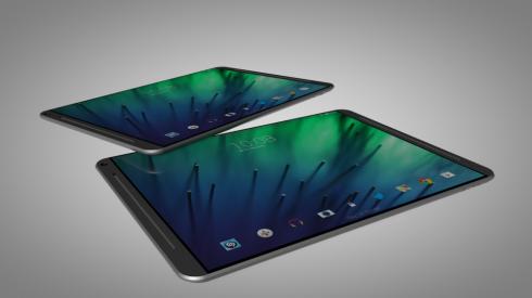 htc t12 tablet concept