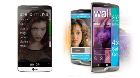 lg g4 windows phone 9 3