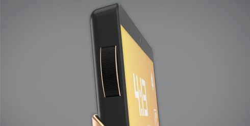 Bella concept phone 3