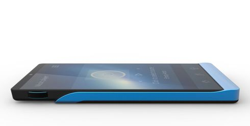 Bella concept phone 4