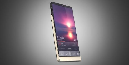 Bella concept phone 7