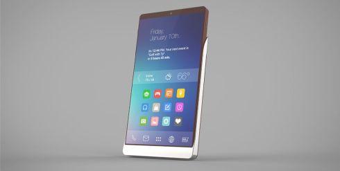 Bella concept phone 8