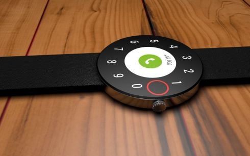 HTC Android Wear concept 3