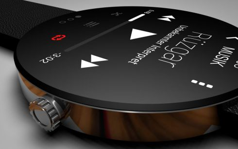 HTC Android Wear concept 6