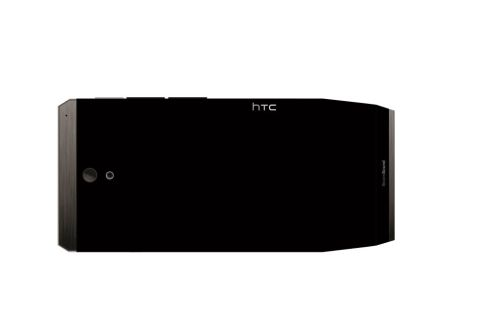 HTC Evolution concept 3
