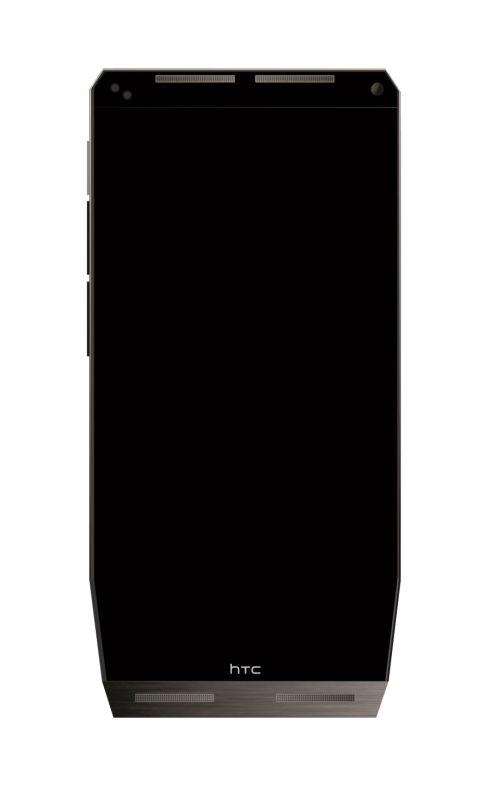 HTC Evolution concept 5