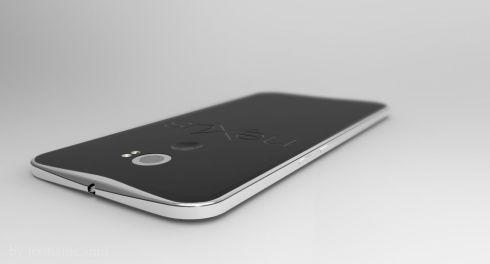Motorola Nexus 6 Jermaine Smit 1