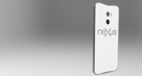 Motorola Nexus 6 Jermaine Smit 3