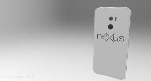 Motorola Nexus 6 Jermaine Smit 5