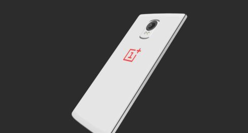 One Plus Two concept 2