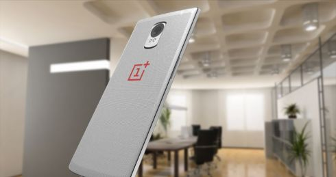 One Plus Two concept 3