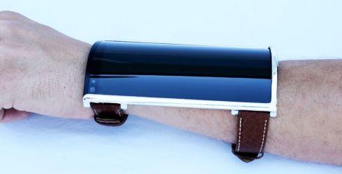 Portal flexible screen smartphone 1