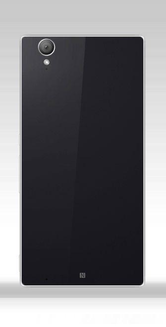 Sony Xperia X concept 3