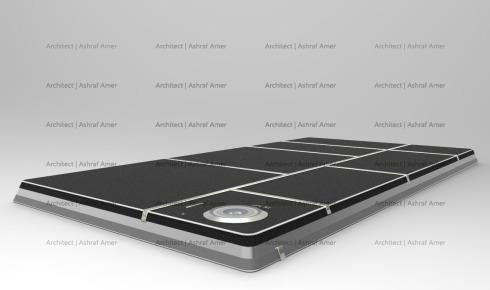 Yako modular smartphone 1