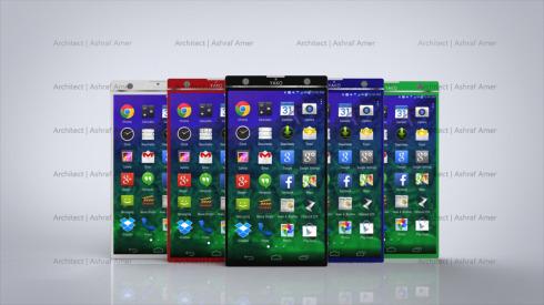 Yako modular smartphone 2