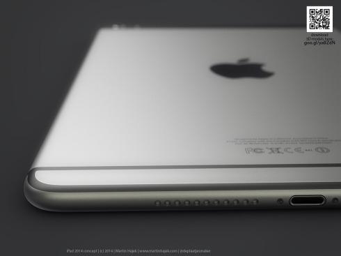 iPad Mini 3 concept 3