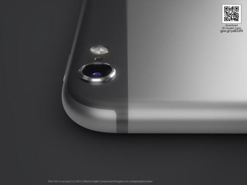 iPad Mini 3 concept 4