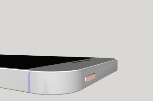 iPhone 6c concept 7