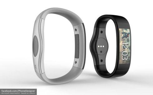 microsoft sport smartwatch concept 4