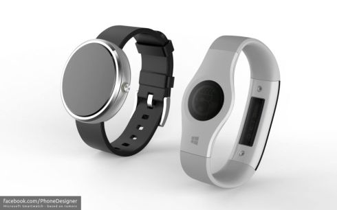 microsoft sport smartwatch concept 6