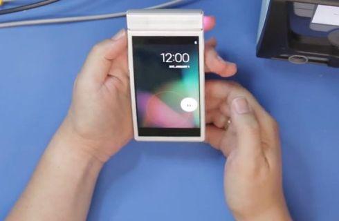 phonebloks ara prototype