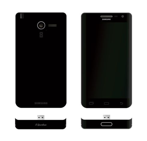 3. Samsung S Guardian Memory