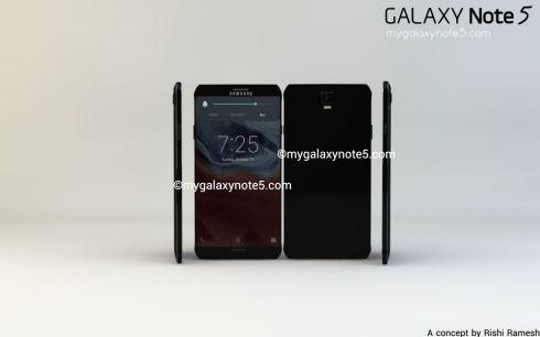 Galaxy Note 5_1