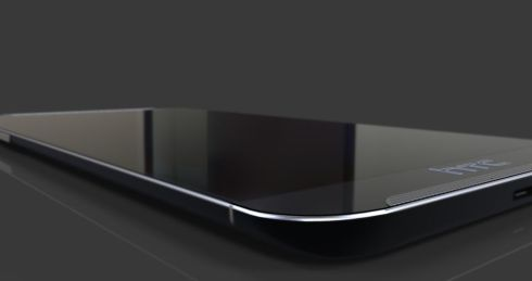 HTC One M9 Jermaine Smit concept 6